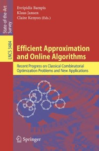 Cover Efficient Approximation and Online Algorithms