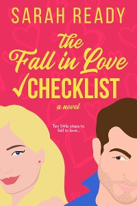 Cover The Fall in Love Checklist