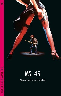 Cover Ms. 45