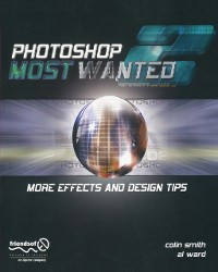 Cover Photoshop Most Wanted 2