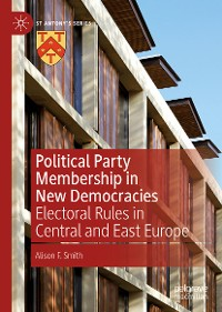 Cover Political Party Membership in New Democracies