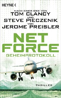 Cover Net Force. Geheimprotokoll