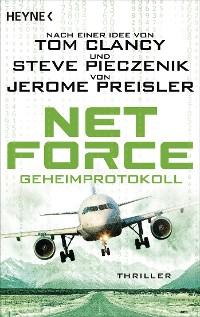Cover Net Force. Geheimprotokoll