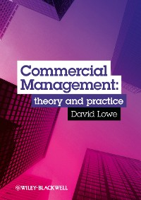 Cover Commercial Management