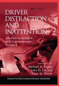 Cover Driver Distraction and Inattention