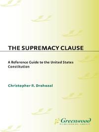Cover The Supremacy Clause