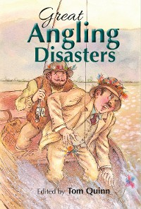 Cover Great Angling Disasters