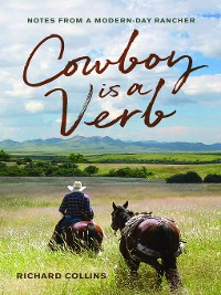 Cover Cowboy is a Verb