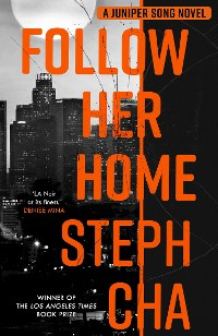 Cover Follow Her Home