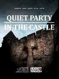 Cover Quiet Party In The Castle