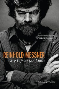 Cover Reinhold Messner