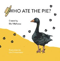 Cover Who Ate the Pie?