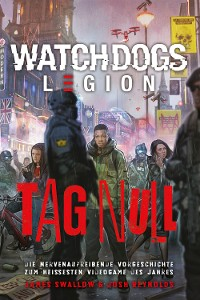 Cover Watch Dogs: Legion – Tag Null