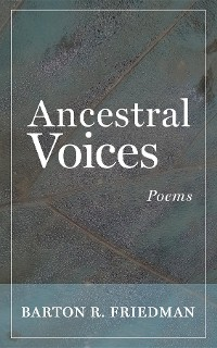 Cover Ancestral Voices