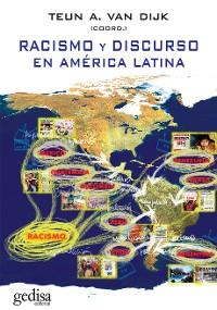 Cover Racismo y discurso en América Latina