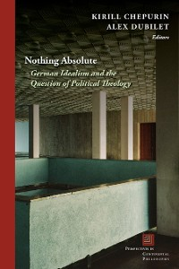 Cover Nothing Absolute