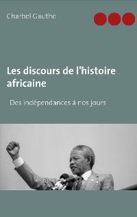 Cover Les discours de l'histoire africaine