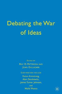 Cover Debating the War of Ideas
