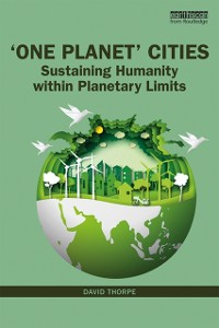Cover 'One Planet' Cities