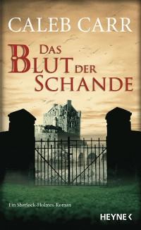 Cover Das Blut der Schande