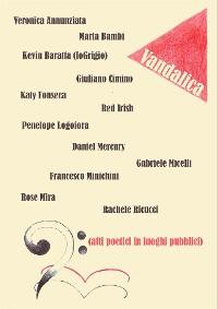 Cover Vandalica