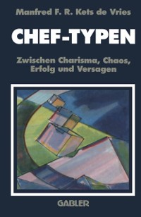 Cover Chef-Typen