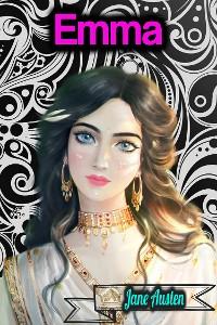 Cover Emma - Jane Austen