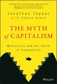 Cover The Myth of Capitalism