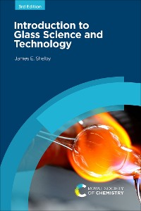 Cover Introduction to Glass Science and Technology