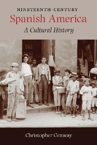 Cover Nineteenth-Century Spanish America