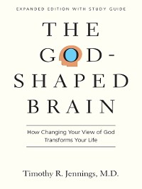 Cover The God-Shaped Brain