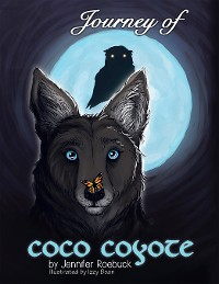 Cover The Journey of Coco Coyote
