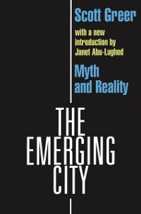Cover Emerging City