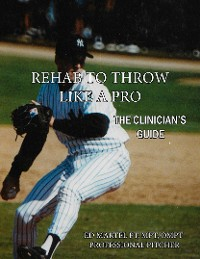 Cover Rehab to Throw Like a Pro
