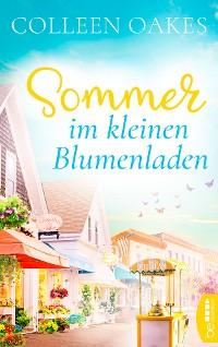 Cover Sommer im kleinen Blumenladen