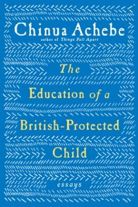 Cover Education of a British-Protected Child