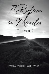 Cover I Believe in Miracles