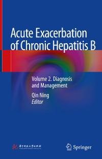 Cover Acute Exacerbation of Chronic Hepatitis B