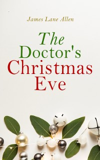 Cover The Doctor's Christmas Eve