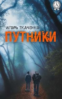 Cover Путники