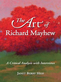 Cover The Art of Richard Mayhew