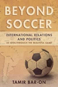 Cover Beyond Soccer