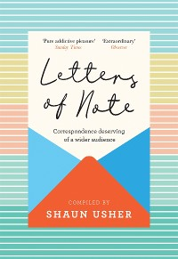 Cover Letters of Note