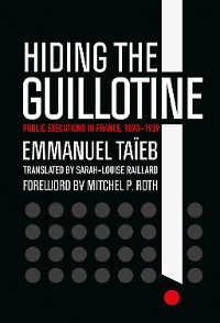 Cover Hiding the Guillotine