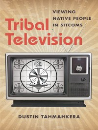 Cover Tribal Television