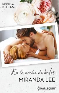 Cover En la noche de bodas