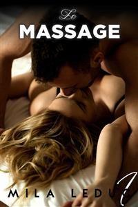 Cover Le MASSAGE - Tome 1