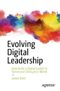 Cover Evolving Digital Leadership