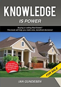 Cover Knowledge Is Power