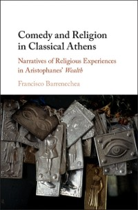 Cover Comedy and Religion in Classical Athens